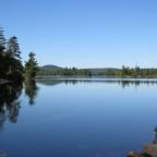 Destination Thetford Mines, Parc national Frontenac