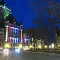 Québec en couleurs