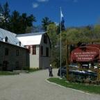Moulin Seigneurial de Pointe-du-Lac, site historique