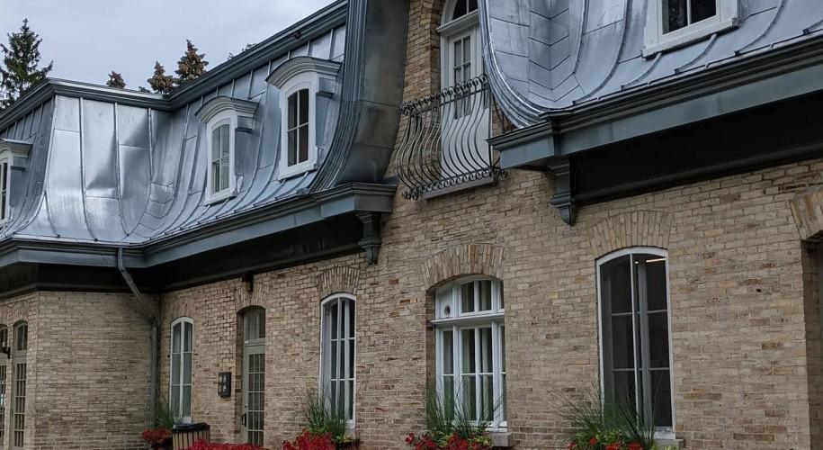 Salle de réception Parc du Bois-de-Coulonge