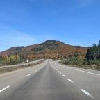 Préparer sa voiture pour l'automne au Québec